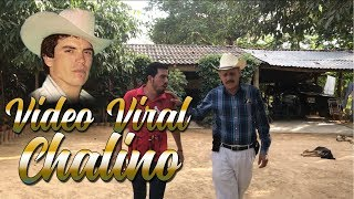 Video viral Chalino Sánchez