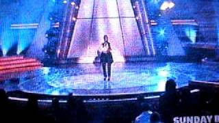 Vanessa Bell-Armstrong (Good News & Peace Be Still).AVI