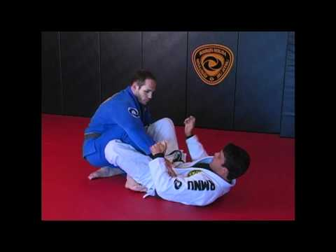 Robson Moura - De La Riva Guard Sweep - BJJ Weekly #034 Image 1