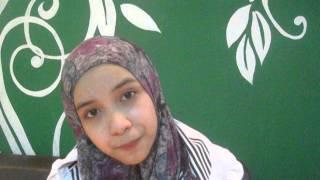 Aku Yang Dulu Bukan Sekarang   Tengku Sharifah Aminah Al Habshi