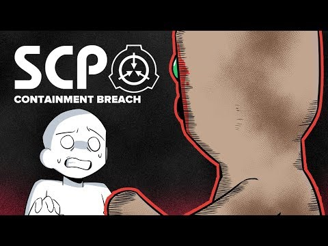By the way, Can You Survive SCP Containment Breach? (ft. JoCat)