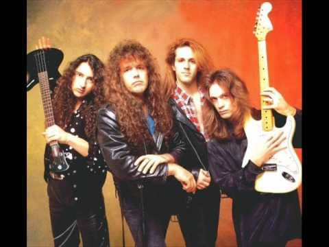 Impellitteri - For Your Love