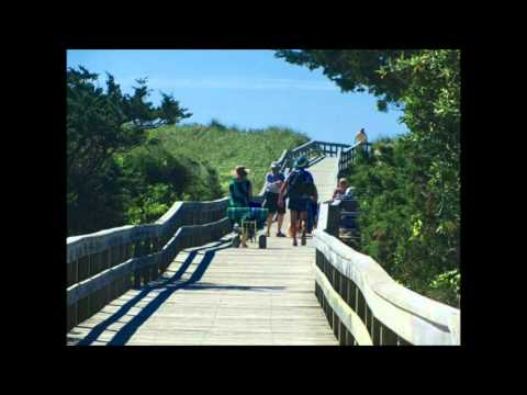 Fire Island (New York) Special report- Clothing Optional View