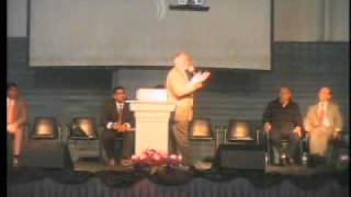 "pastor darry crossley "" AY, AMEN, ALELUYA "" parte 1"