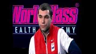 Kuraja i Plantic svijetski prvaci u savateu prelaze na boks