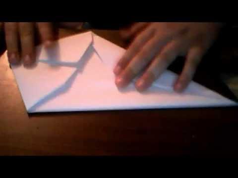 и : Когти из бумаги видео