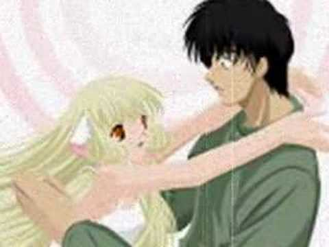 Chobits opening theme Video