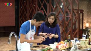 full masterchef vietnam 2013 tap 19 full 12072013