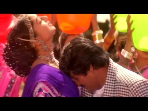 Pedarayudu Movie || Abba Daani Soku Video Song || Mohan Babu,soundarya video