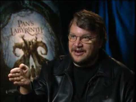 Jack Rico Entrevista El Director Guillermo Del Toro Sobre 'Pan's Labyrinth'