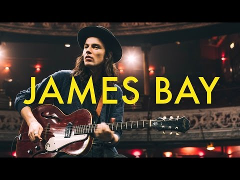 James Bay - Craving
