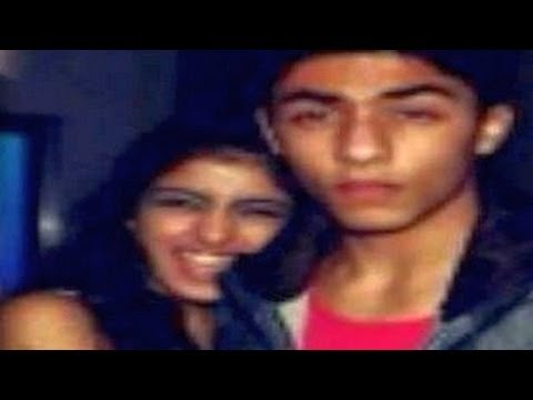 Aryan Khan Dating Amitabh Bachchan's Grand Daughter video