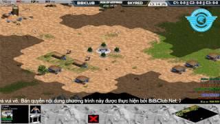 BIBICLUB VS SKYRED NGÀY 06/04/2017