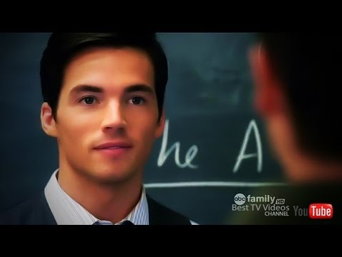 Pretty Little Liars: Secrets Revealed | Ezra is the Real A | Part 1