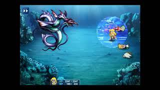 Final Fantasy VI Episode 34: For The Fallen
