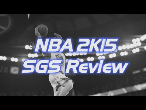 SportsGamerShow - NBA 2K15 Review (PS4/Xbox One)