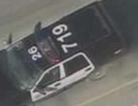 1997 North Hollywood Bank Robbery