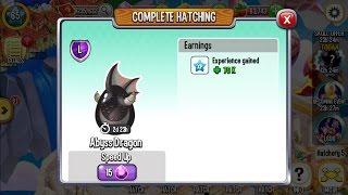 download lagu Dragon City Level 65 Gameplay Got Legendary Abyss Dragon gratis