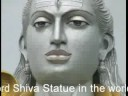 Lord Shiva - World tallest Statue