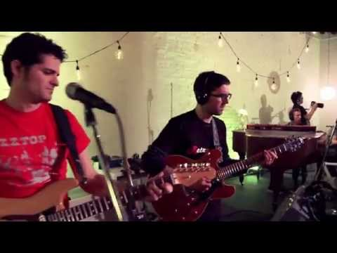Snarky Puppy - Thing of Gold (groundUP) -