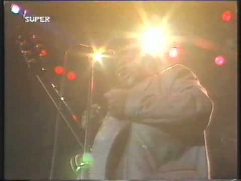 BB King&Russell Jackson - Better not look down