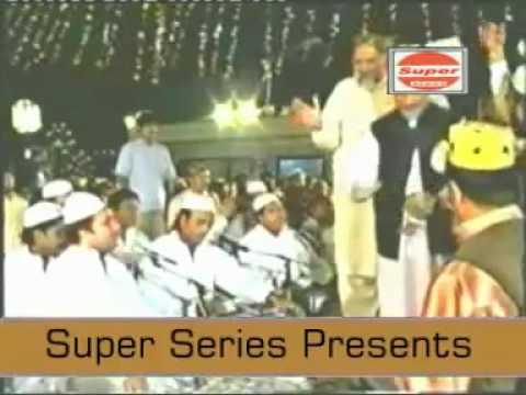 Bekhud Kiye dete hain   - Rahat Fateh Ali khan (Best Live Qawwali...
