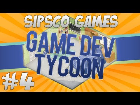 Game Dev Tycoon - Part 4 - Dirt Tycoon