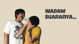 Download Lagu COWOK SUARANYA BISA KAYAK MARIAH CAREY??  Feat. Ridwan @jeniusmusik Gratis STAFABAND