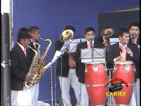 Banda Andres Razuri -  Mix Salsa Brava