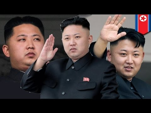 North Korea: Kim Jong-un Orders Male Students To Get The Dear Leader-do video