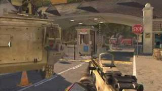 Modern Warfare 2 - Intel Locations - Exodus