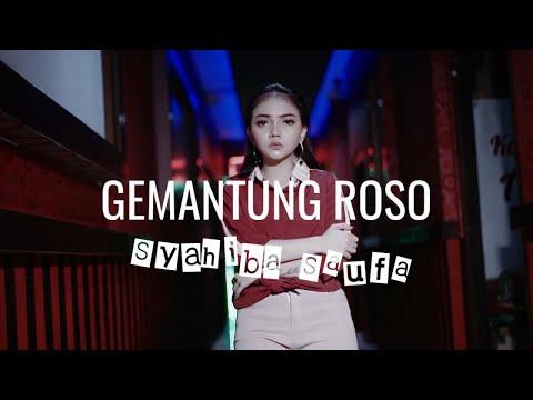 Download Syahiba Saufa - Gemantung Roso    Mp4 baru