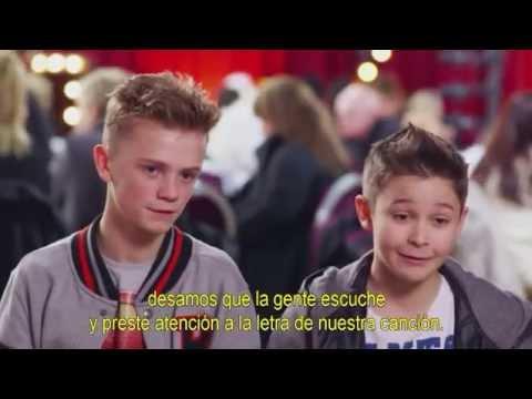 Bars n Melody BGT subtitulada