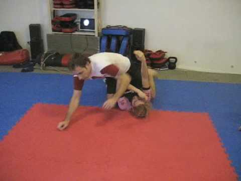 10th Planet Jiu Jitsu: Sweeps from Butterfly Guard Image 1