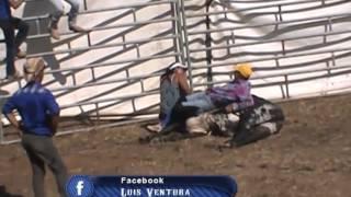 Bull Riding Corporation - Mercedes Ocotepeque - Parte 3