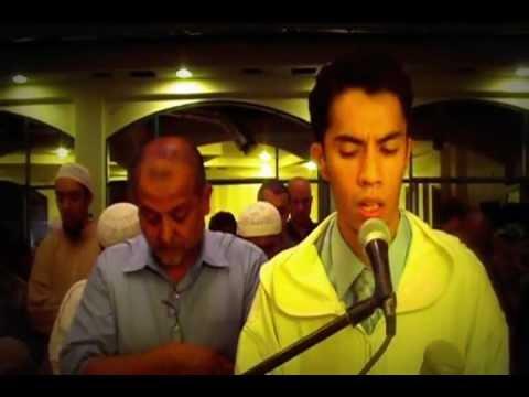 Amazing Last 10 Surat + Dua' Khatm Al-Quran (Taraweeh 2011) دعاء ختم القران