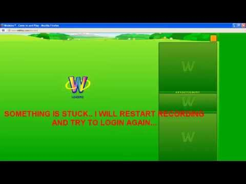 how to change webkinz username
