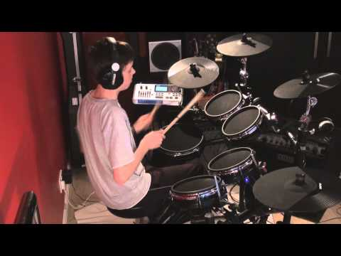 Alesis DM10 Studio Kit Demo and Review (High Quality Sound)