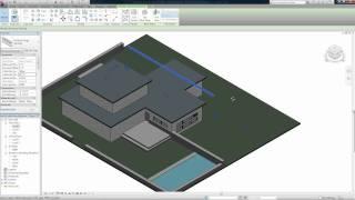 Revit Architecture 2011 Beginner Tutorial serie