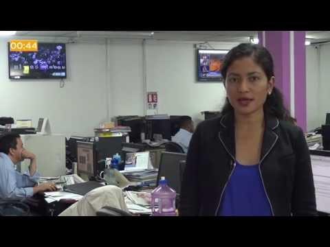 END Noticias: Xiomara Blandino no se mojará