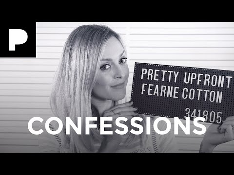 Fearne Cotton: Confessions