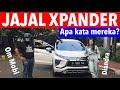 Jalan-jalan naik Xpander | VLOG #17 MP3