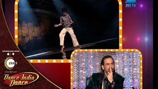 Dance India Dance Season 4 EP 33 16 Feb 2014