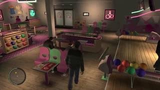Grand Theft Auto IV PC Gameplay