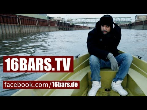 Ali As - Jagd / Flucht (16BARS.TV Premiere)