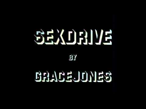 Grace Jones - Typical Male (The Real Mix)