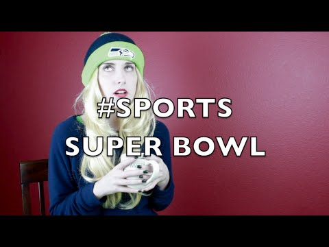 SPORTS - Super Bowl