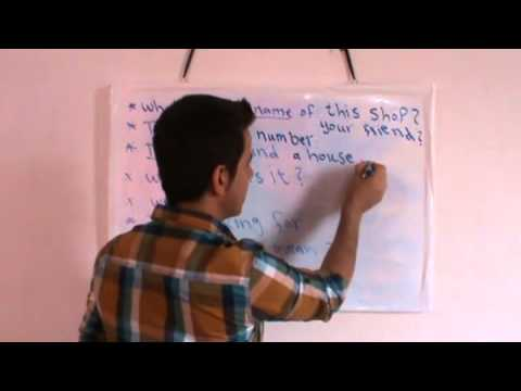 15 How to Learn kurdish to English  daily sentences