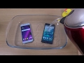 Samsung Galaxy A5 2017 vs Xperia XZ 100 °C Boiling Hot Water Test! MP3