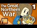 Great Northern War When Sweden Ruled The World Extra History 1 mp3